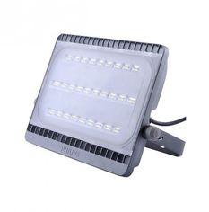Прожектор уличный светодиодный Philips BVP161 100W LED90 220-240V 4000K WB от MOYO