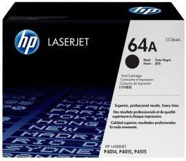Акция на Картридж лазерный HP LJ P4014/4015/P4515 series (CC364A) от MOYO