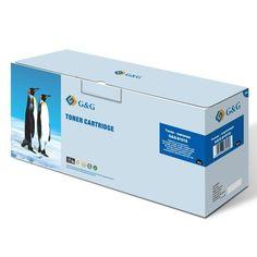 Акция на Картридж лазерный G&G для Samsung ML-2160/2165/SCX-3400/ 3405 Black (G&G-D101S) от MOYO