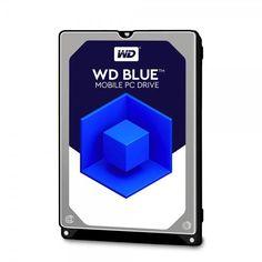 """Акция на Жесткий диск внутренний WD 2TB 5400rpm 128Mb 2.5"""" SATA III Cache Blue (WD20SPZX) от MOYO"""