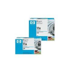 Акция на Картридж лазерный HP LJ 2410/20/30 series (Q6511A) от MOYO