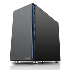 Акция на Cистемный блок BRAIN TOPGAMER B50 (B6600K.012) от MOYO