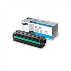 Акция на Картридж лазерный Samsung CLP-680, CLX-6260 cyan,3 500стр , CLT-C506L/SEE (SU040A) от MOYO