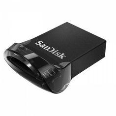 Акция на Накопитель USB 3.1 SANDISK Ultra Fit 16GB (SDCZ430-016G-G46) от MOYO