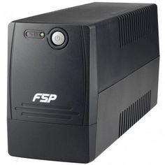 ИБП FSP DP 650VA (DP650IEC) от MOYO