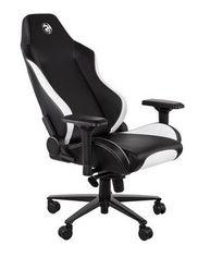 Кресло игровое 2E GC24 Black/White от MOYO