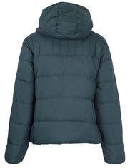Пальто пуховое женские  модель QZ1533 от INTERTOP