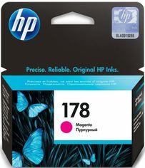 Акция на Картридж струйный HP No.178 Magenta (CB319HE) от MOYO