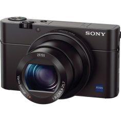 Акция на Фотоаппарат SONY Cyber-Shot RX100 III (DSCRX100M3.RU3) от MOYO