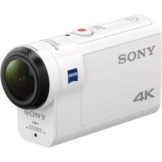 Экшн-камера SONY FDR-X3000 + пульт д/у RM-LVR3 (FDRX3000R.E35) от MOYO