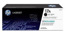 Акция на Тонер-картридж лазерный HP 17A LJ Pro M130 Black, 1600 стр (CF217A) от MOYO