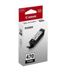 Акция на Картридж струйный CANON PGI-470Bk PIXMA MG5740/MG6840 Black (0375C001) от MOYO