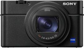 Акция на Фотоаппарат SONY Cyber-Shot RX100 VI (DSCRX100M6.RU3) от MOYO