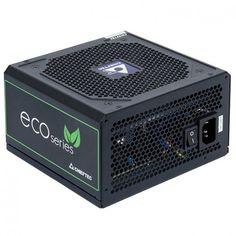 Акция на Блок питания для ПК CHIEFTEC Eco 600W (GPE-600S) от MOYO
