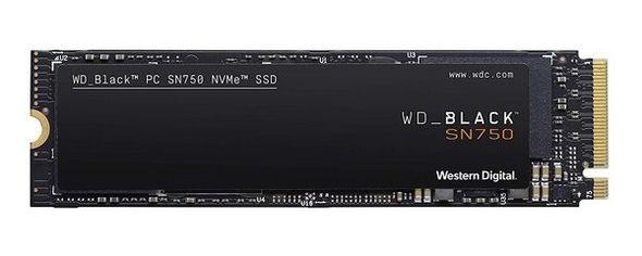Акция на SSDнакопительWDSN750250GBM.2PCIe3.04x2280TLC(WDS250G3X0C) от MOYO