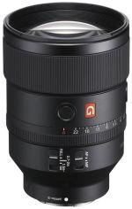 Акция на Объектив Sony FE 135 mm f/1.8 GM (SEL135F18GM.SYX) от MOYO