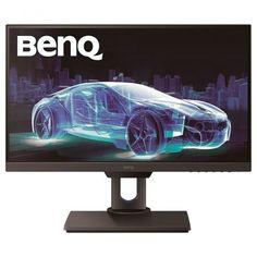 Акция на Монітор BenQ PD2500Q (9H.LG8LA.TSE) от Територія твоєї техніки