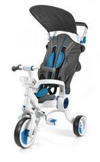 Акция на Трехколесный велосипед Galileo STROLLCYCLE синий (G-1001-B) от MOYO
