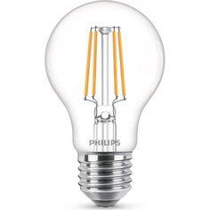 Лампа светодиодная Philips LED Classic ND E27 6-60W 830 230V A60 от MOYO