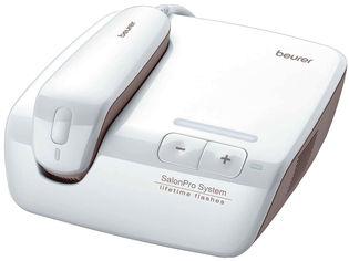 Фотоэпилятор BEURER SalonPro System IPL 10000 от Rozetka