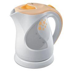 Акция на Электрический чайник  Sencor SWK1001OR от MOYO
