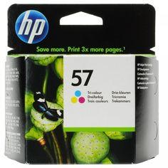 Акция на Картридж струйный HP No.57 DJ5550/PS1x0/ 7x50 color (C6657AE) от MOYO