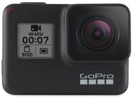Акция на Экшн-камера GoPro HERO7 Black (CHDHX-701-RW) от MOYO