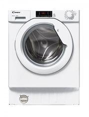 Встраиваемая стиральная машина Candy CBWM 712D-S от MOYO