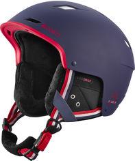 Акция на Шлем горнолыжный Cairn EQUALIZER 54-56 Midnight Patriot (0.60566.029054) от Rozetka