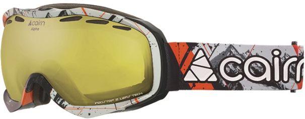 Акция на Горнолыжная маска Cairn Alpha SPX1 Summit (0.58085.7.6602) от Rozetka