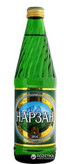 Упаковка воды минеральной Нарзан газированная 0.5 л х 12 шт (4600536003009_4600536003108) от Rozetka