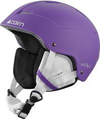 Акция на Шлем горнолыжный Cairn ANDROID J 48-50 Ultraviolet (0.60509.93848) от Rozetka