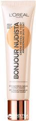 BB крем L'Oréal Paris Bonjour Nudista оттенок 04 Бежевый 30 мл (3600523560615) от Rozetka
