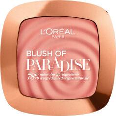 Акция на Румяна L'Oréal Paris Mellon Dollar Baby 9 г (3600523707157) от Rozetka