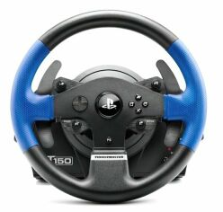 Акция на Руль и педали Thrustmaster T150 RS PRO Official PS4 licensed (4160696) от MOYO