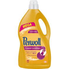 Акция на Гель для стирки PERWOLL Забота и восстановление 3.6л (9000101328103) от Foxtrot