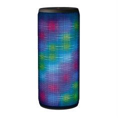 Акция на Портативная акустика TRUST Dixxo Bluetooth Wireless Speaker Grey (20419) от Foxtrot