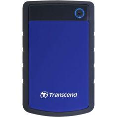 """Акция на Внешний жесткий диск TRANSCEND 4TB TS4TSJ25H3B USB 3.0 Storejet 2.5"""" H3 от Foxtrot"""