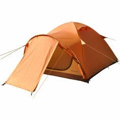 Палатка MOUSSON ATLANT 4 AL ORANGE (9197) от Foxtrot