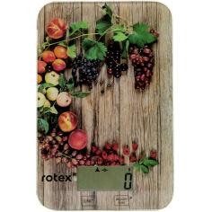 Весы кухонные ROTEX RSK14-P Grape от Foxtrot