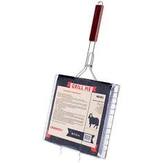 Решетка GRILL ME BQ-031 (4823082701322) от Foxtrot