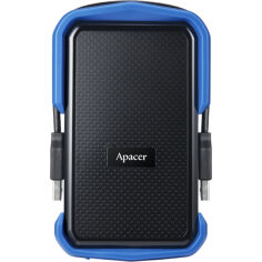 Внешний жесткий диск APACER AC631 2TB Blue (AP2TBAC631U-1) от Foxtrot