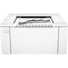 Акция на Принтер лазерный HP LaserJet Pro M102w with Wi-Fi (G3Q35A) от Foxtrot