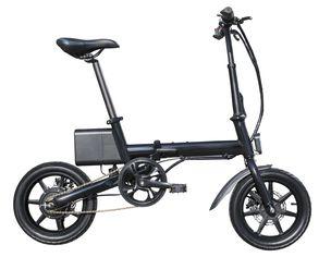 Электровелосипед Like.Bike Incity (Black) от Citrus