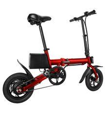 Электровелосипед Like.Bike Incity (Red) от Citrus