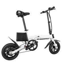 Электровелосипед Like.Bike Incity (White) от Citrus