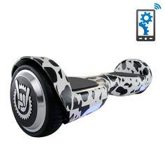 Гироборд Like.Bike X6i (dalmatians) от Citrus