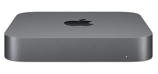 Apple Mac Mini 128GB Space Gray (MRTR2) 2018 от Citrus