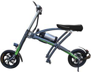 Электроскутер Like.Bike Mantis (gray) от Citrus