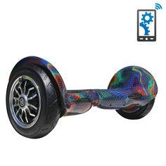Гироборд Like.Bike X10i (liquid metal) от Citrus